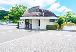 岡崎中央総合公園トイレ