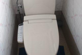 S様邸 トイレ 改修工事