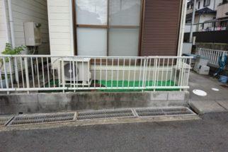 U様邸 ブロック塀 改修工事