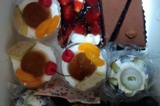 高浜市にあるパピヨン ケーキ屋さん